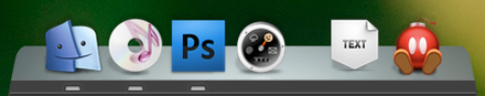 Mod Your Dock Skin & Icons